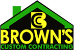 Browns Custom Contracting